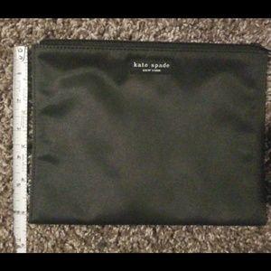 Kate spade nylon wallet